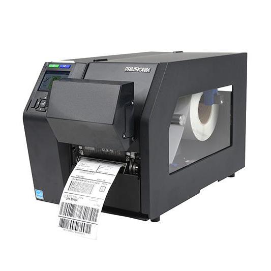 Printronix Auto ID OVD 2D