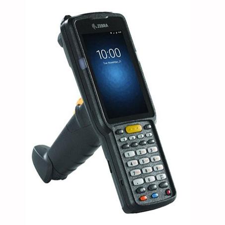Terminal portable tactile Zebra MC3300