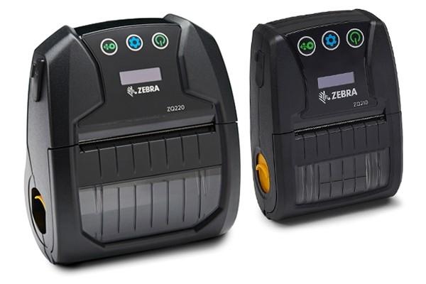 Zebra - ZQ200 Series